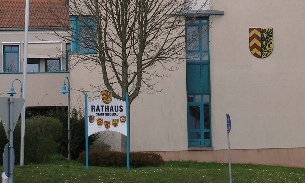 Zur Webseite der Stadt Nidderau